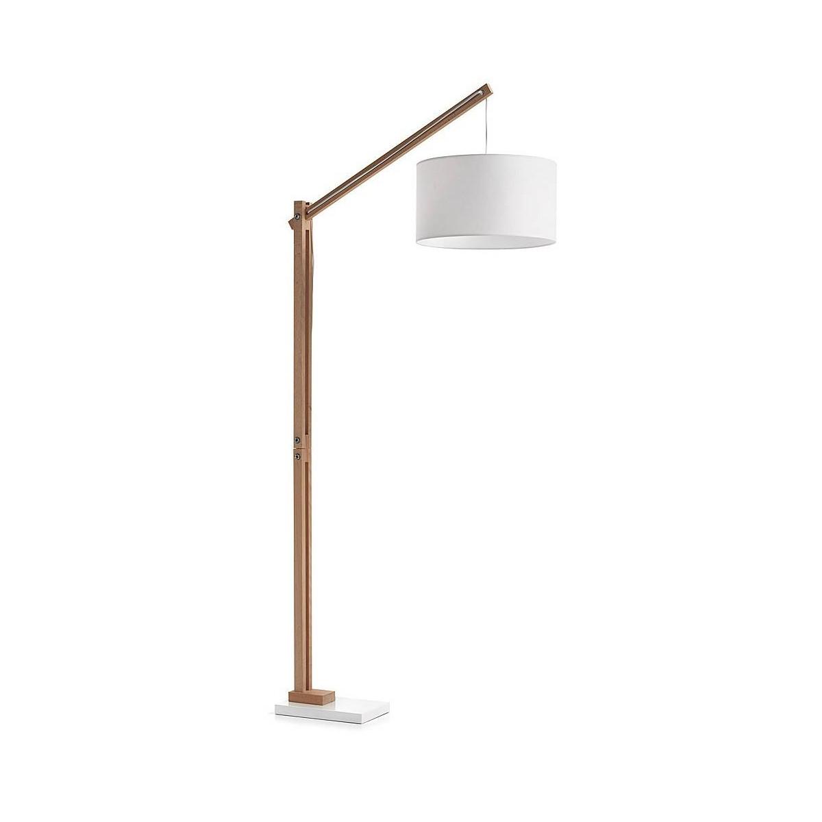 Lamparas De Pie Para Baño: Lámparas de suelo > Lámpara de pie pantalla colgante estilo nórdico