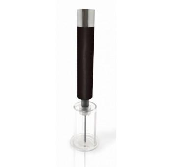 Descorchador abridor eléctrico para vino a pilas