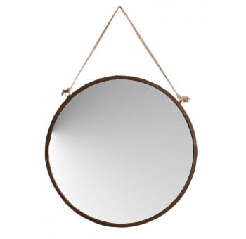 Descubre nuestra selecci n de espejos modernos de todos for Espejo redondo grande