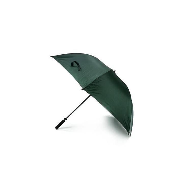 Paraguas Golf verde oscuro automático