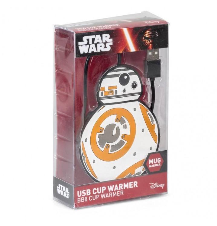 Calienta tazas USB Star Wars BB-8