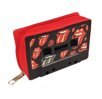 Monedero Cassette retro Rolling Stones