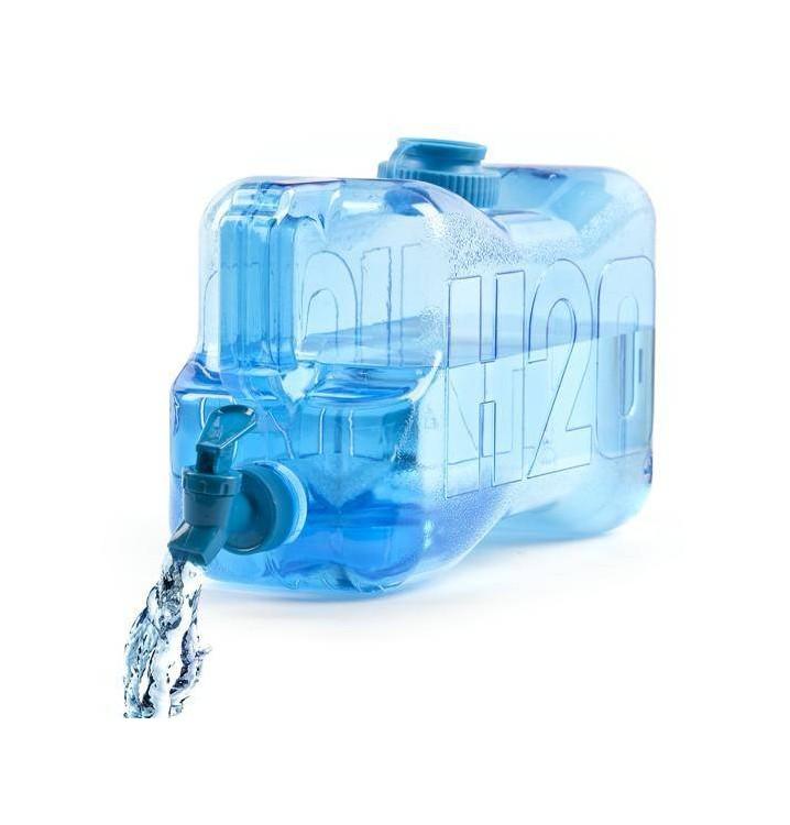Dispensador agua para nevera,H2O