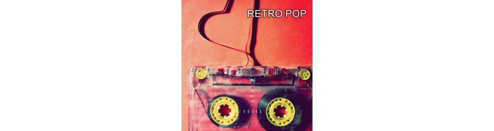 Colección Retro-Pop