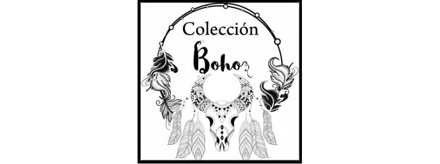 Colección Boho